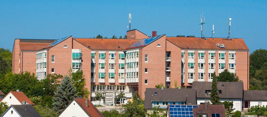 St. Anna Krankenhaus Sulzbach-Rosenberg