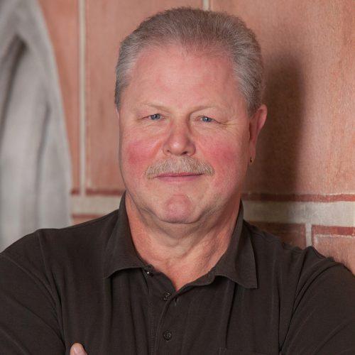 Peter Christinger