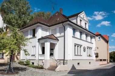 Rathaus Rosenberg