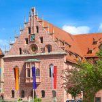 Corona-Ampel des Freistaates Bayern